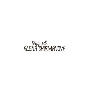 ALENA SHIRMANOVA